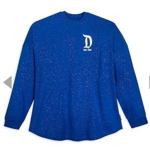 DISNEYLAND Blue Collection Spirit Jersey